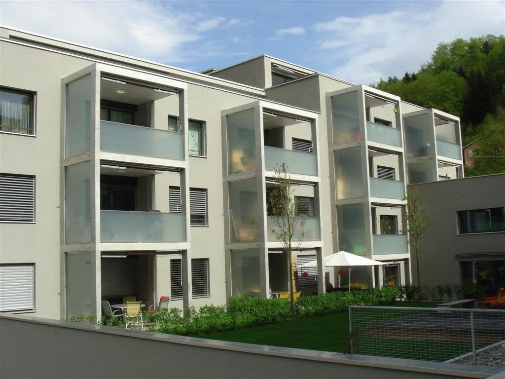 Mellingerstrasse 128 c