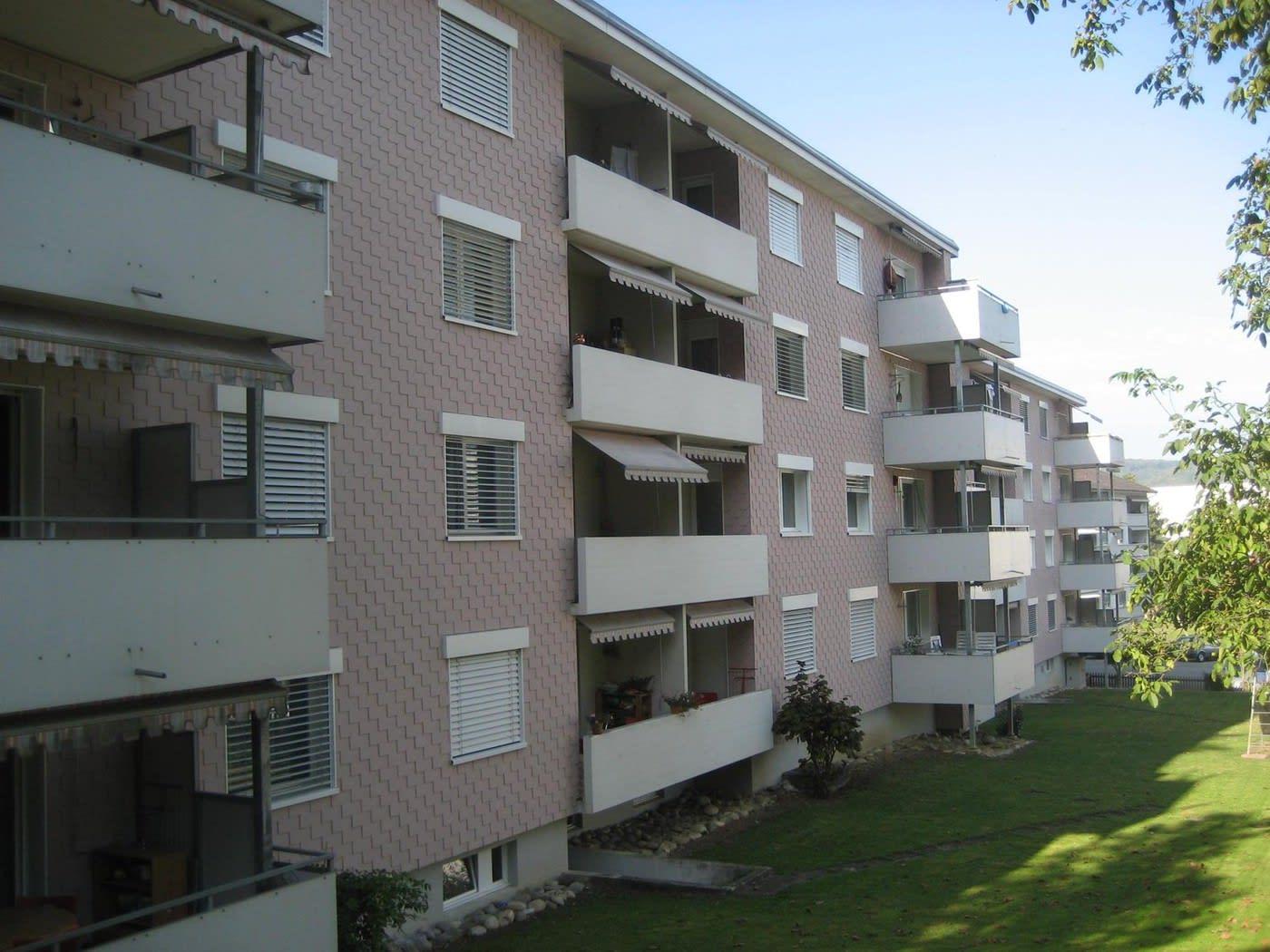 Neubergstrasse 18
