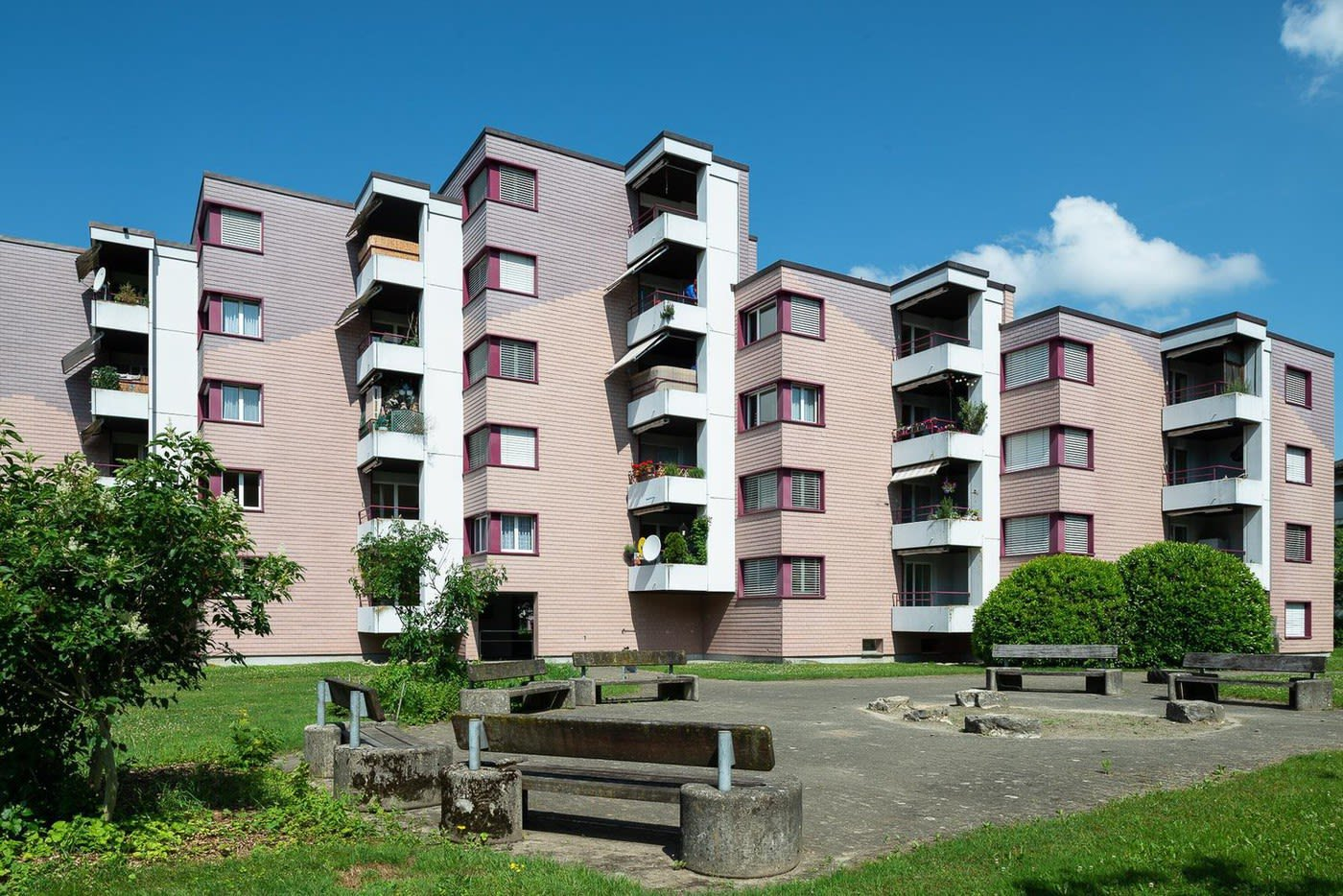 Ahornstrasse 11