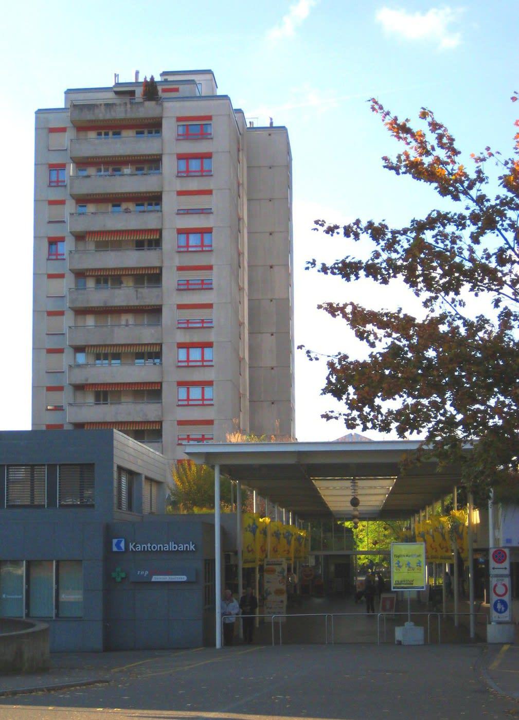 Schulstrasse 3