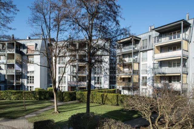 Bruggerstrasse 9 D