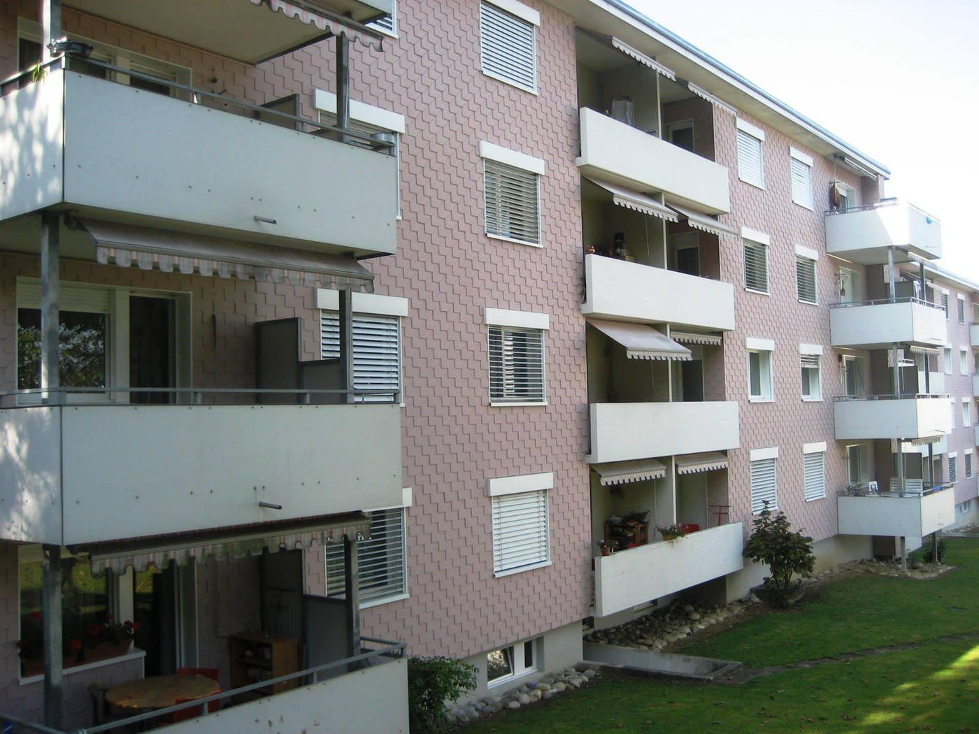 Neubergstrasse 16