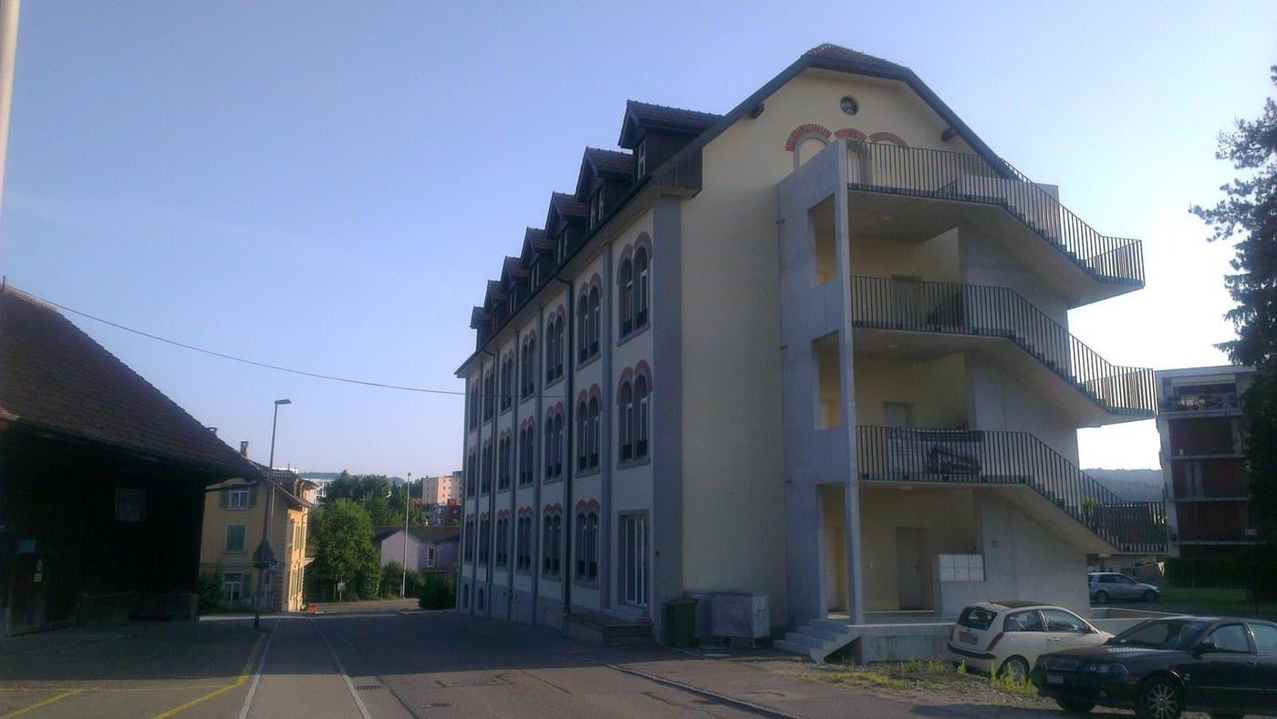Pilatusstrasse 22