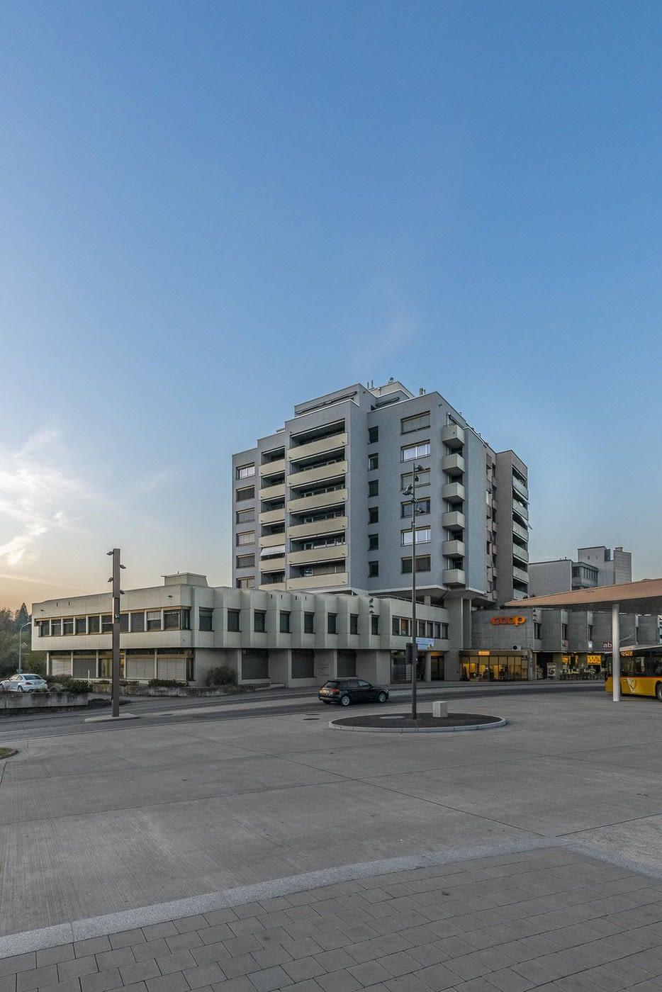 Bahnhofstrasse 30