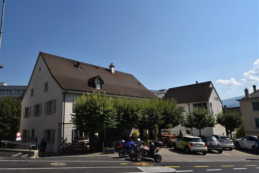 Rue des Moulins 13