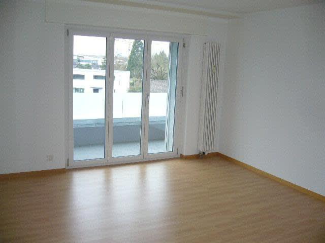 Büetigenstrasse 36