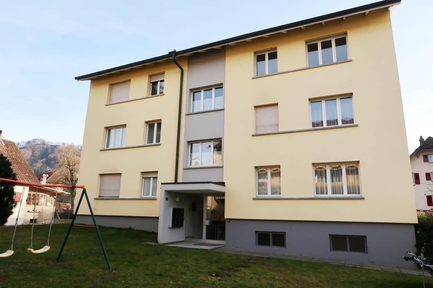 Hohburgstrasse 19