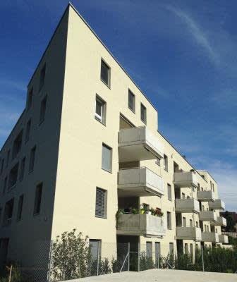 Waldrainstrasse 8