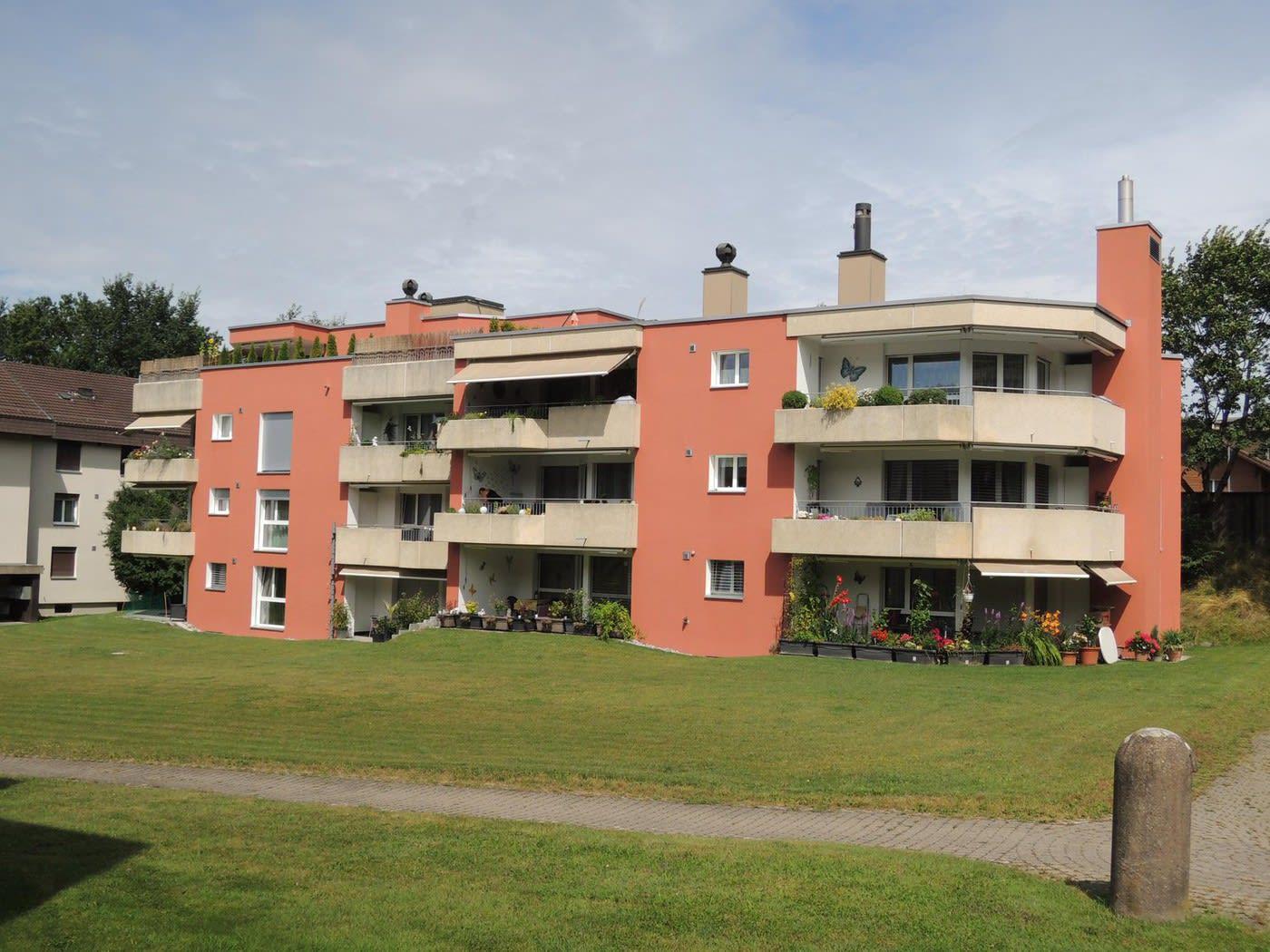 Feldeggstrasse 59