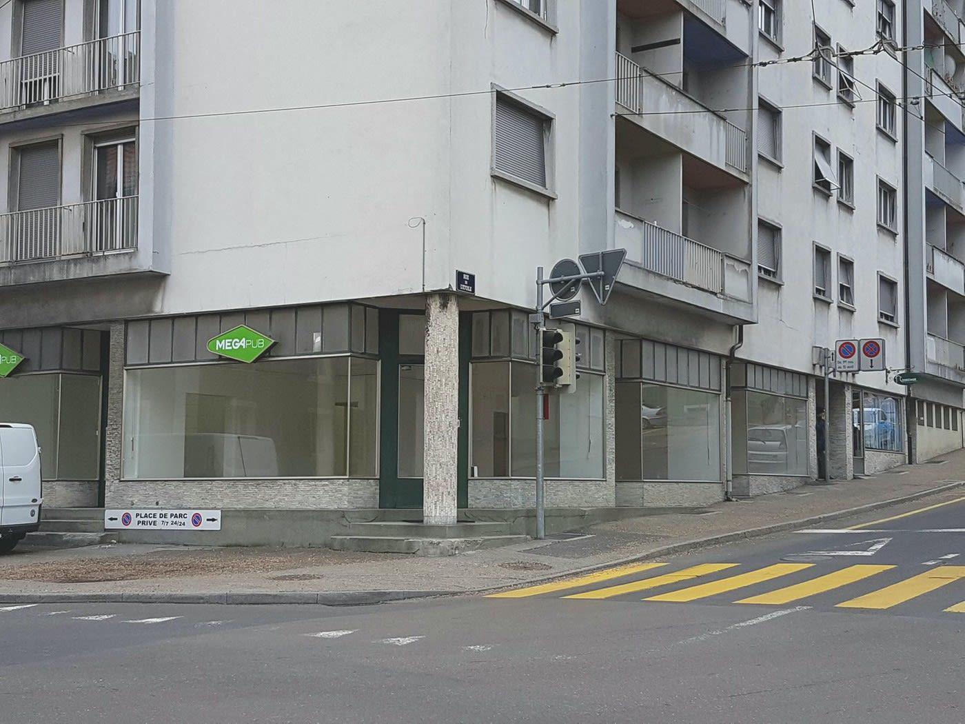 Rue de l'Etoile 1