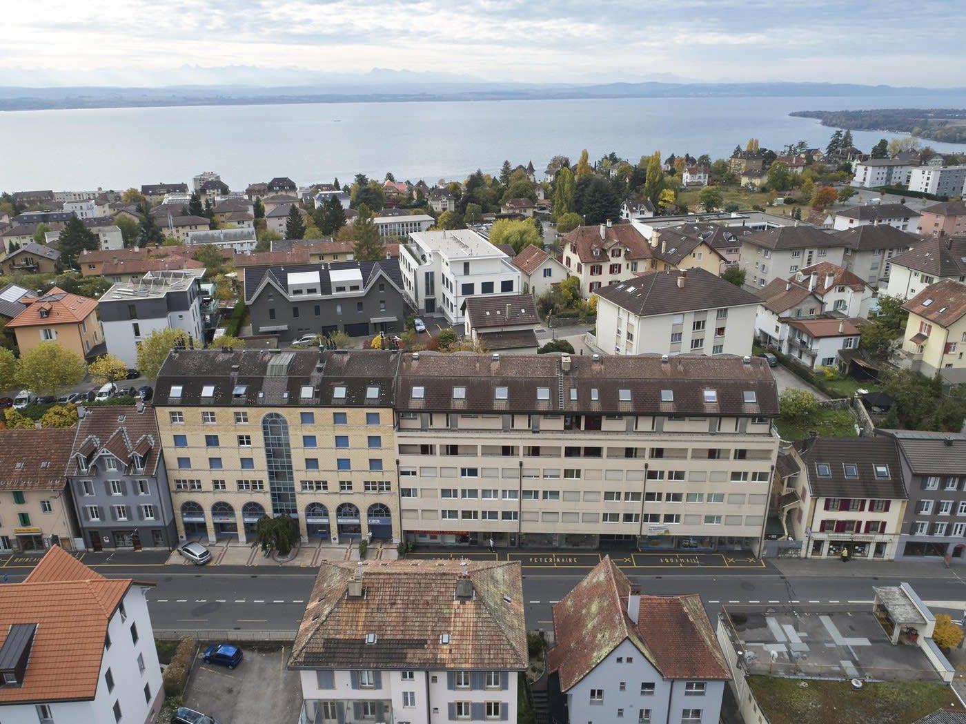 Rue de Neuchâtel 6