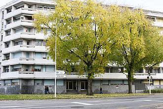 Rue de la Fontenette 11