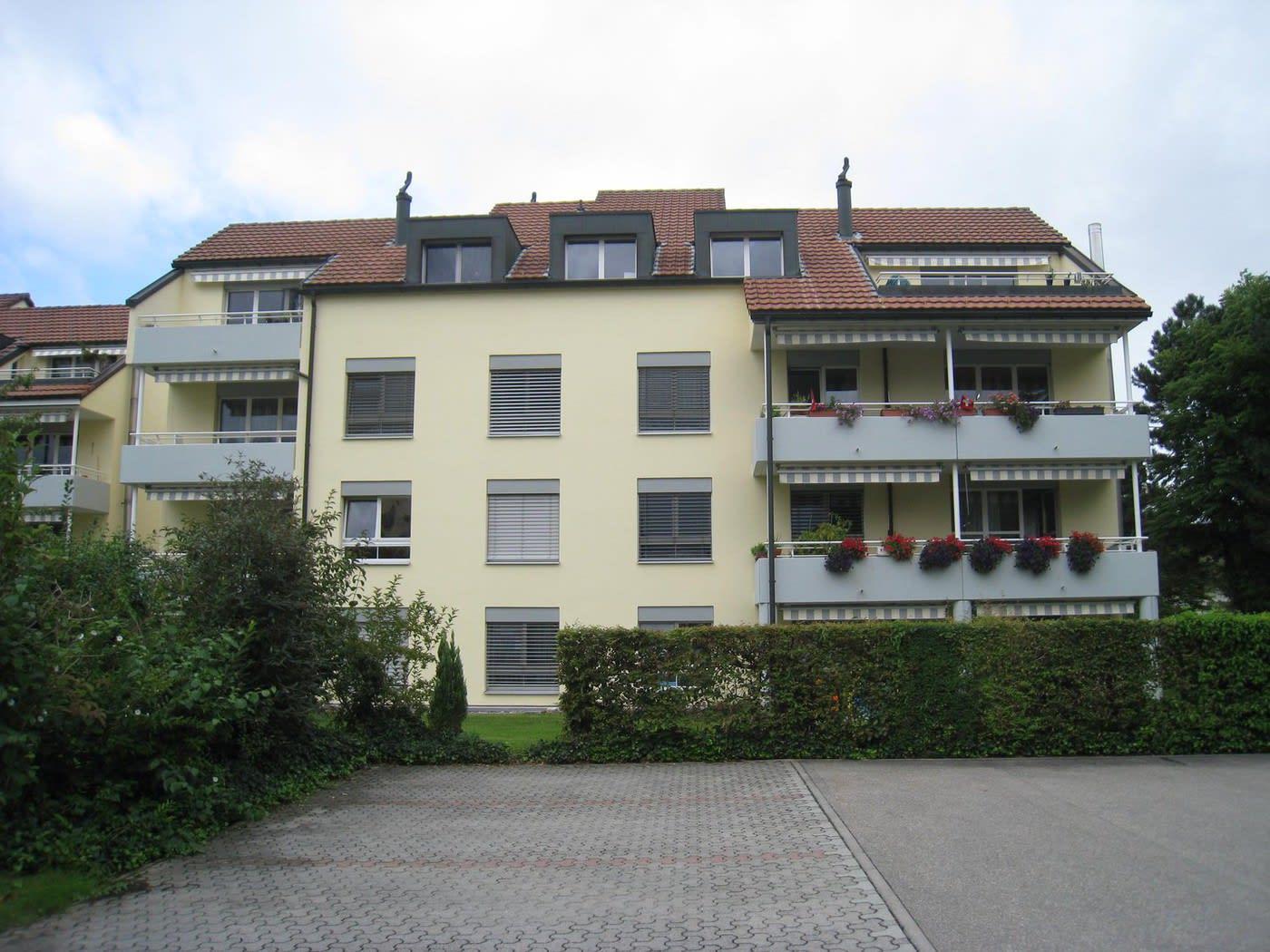 Lindenbergstrasse 10