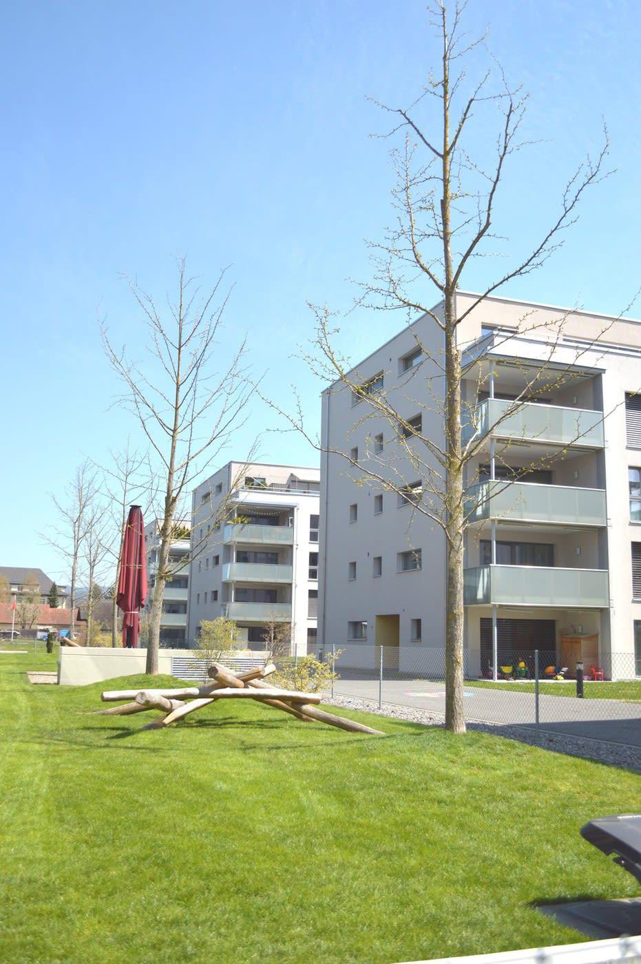 Centralstrasse 31a