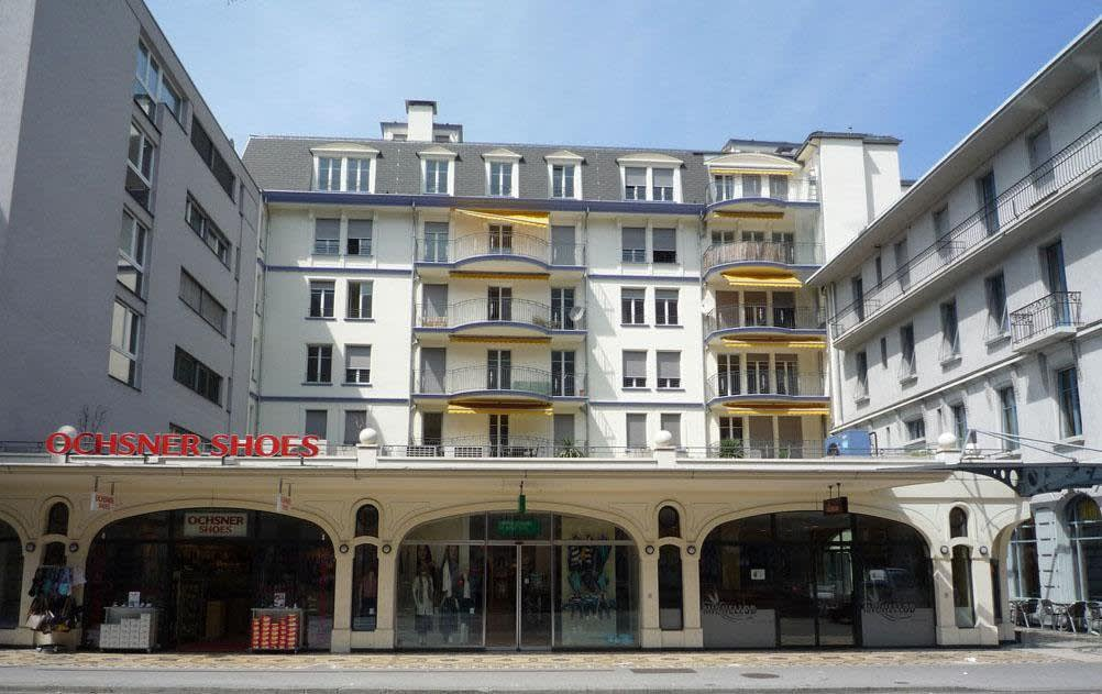rue du Rhône 2