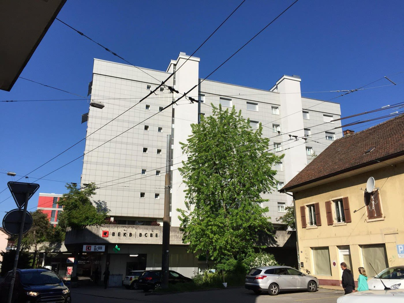 Poststrasse 17