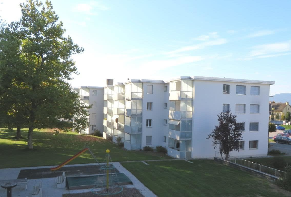 Waldhofstrasse 16