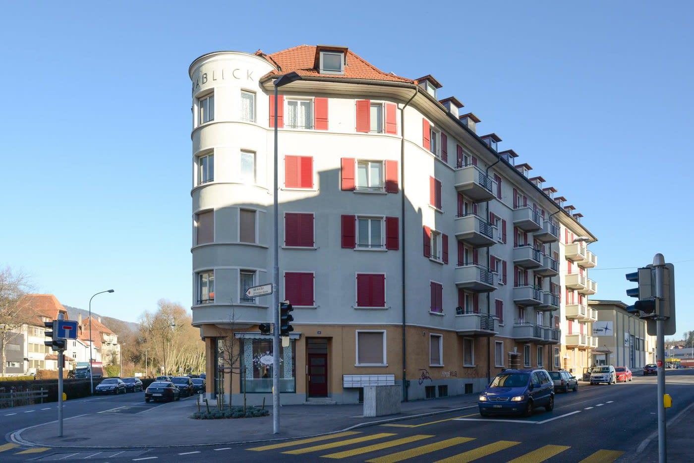 Jurastrasse 55