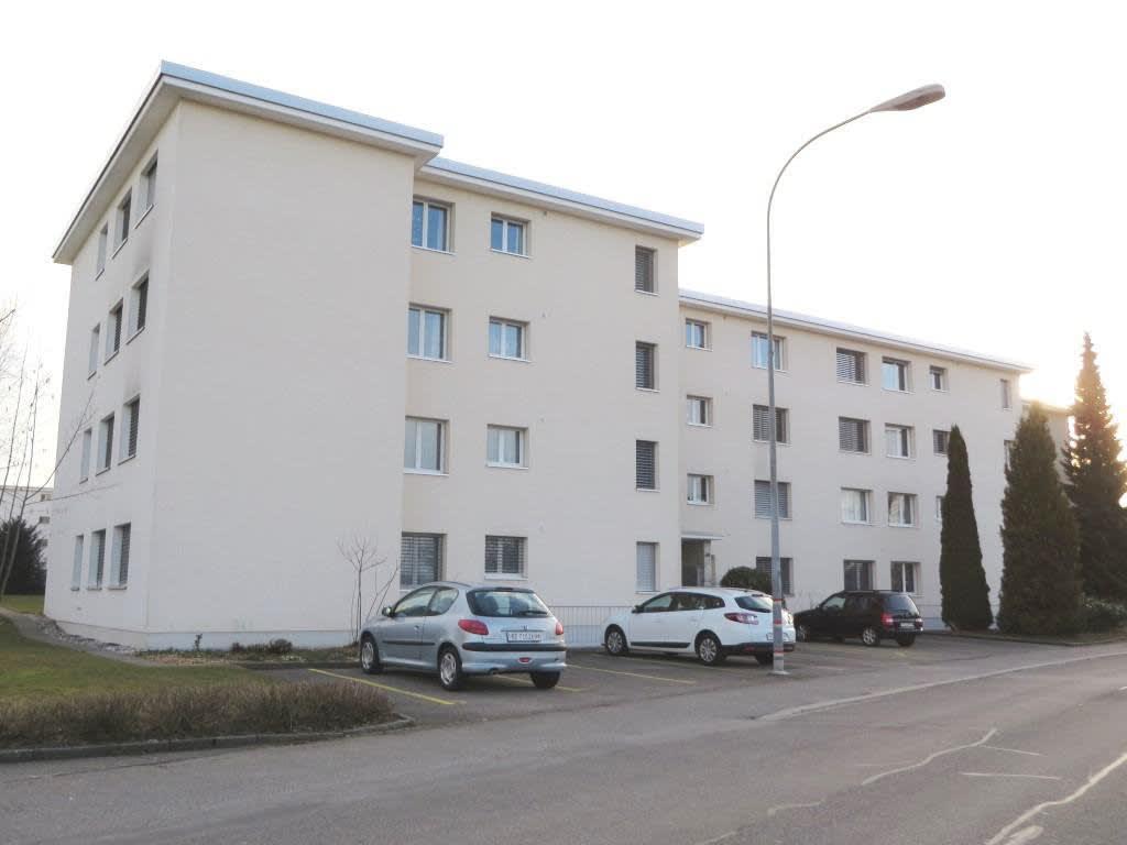 Waldhofstrasse 14