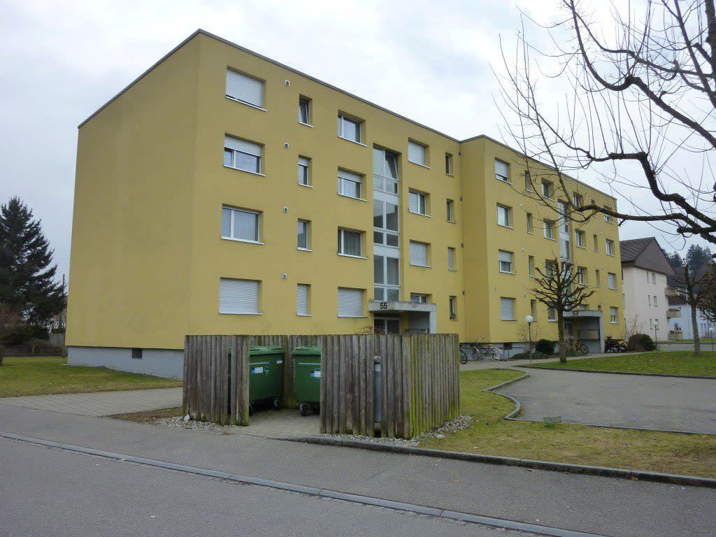 Kreuzfeldstrasse 55