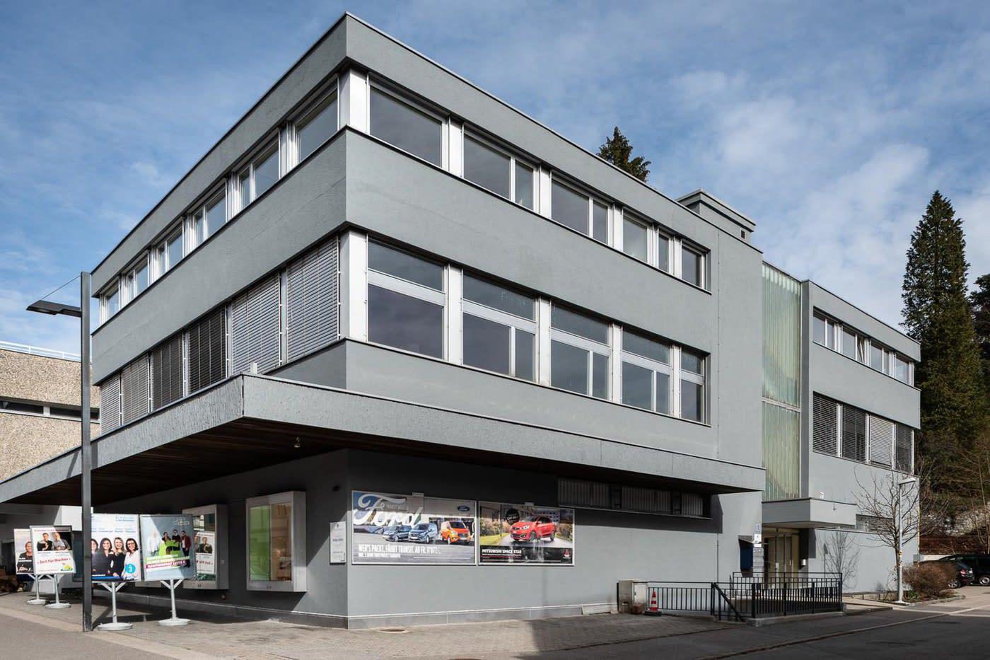 Nordholzstrasse 1