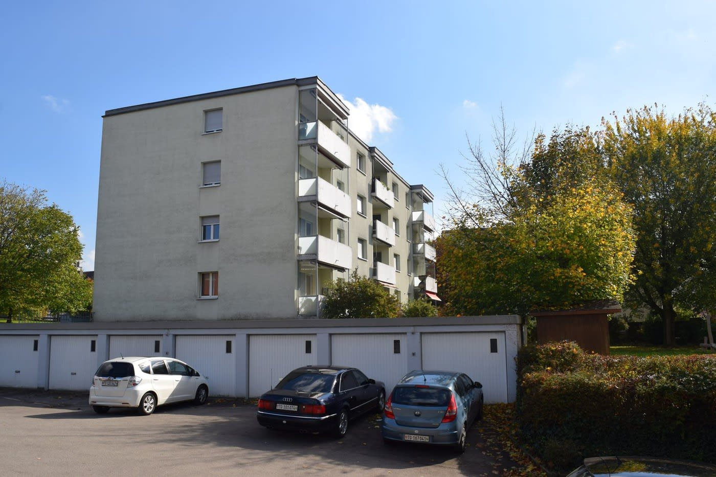 Bühlstrasse 5