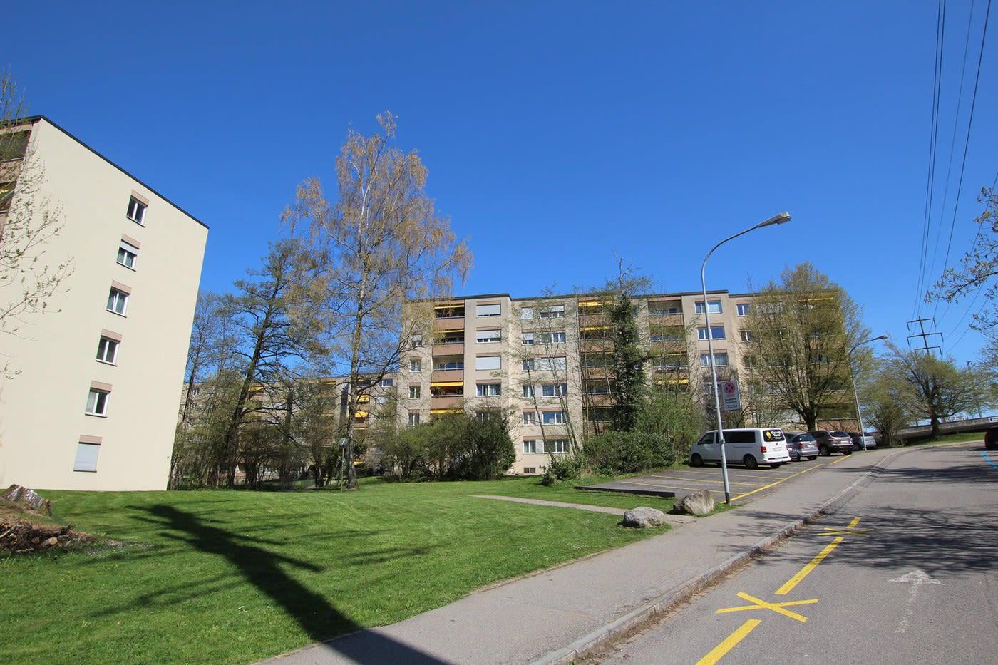 Sagenbachstrasse 5 C