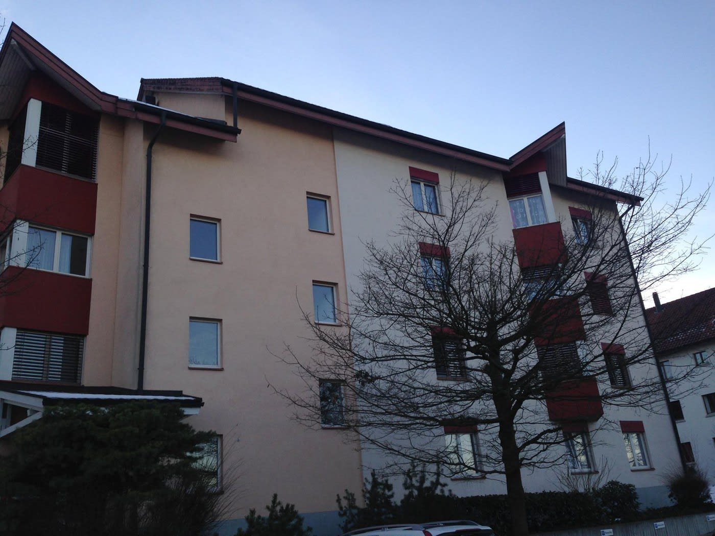 Hochbühlstrasse 2