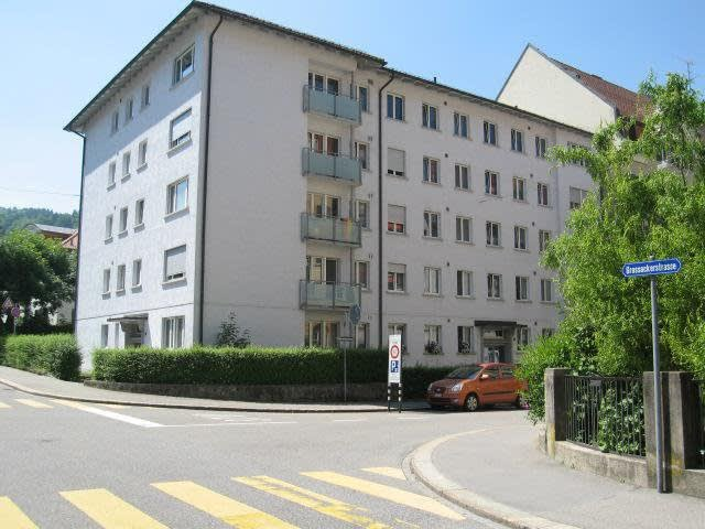 Grossackerstrasse 6