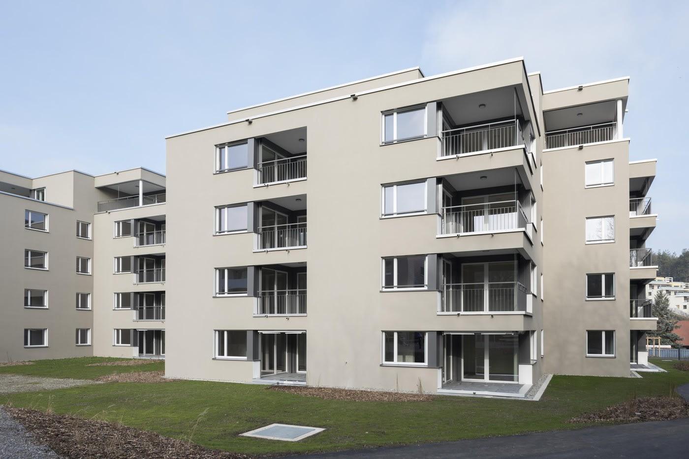 Neutalstrasse 4