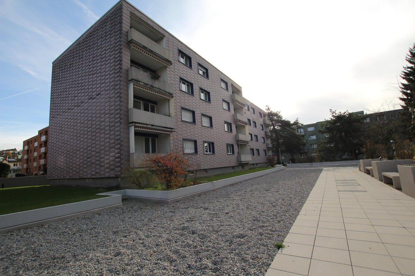 Witenwisstrasse 23b