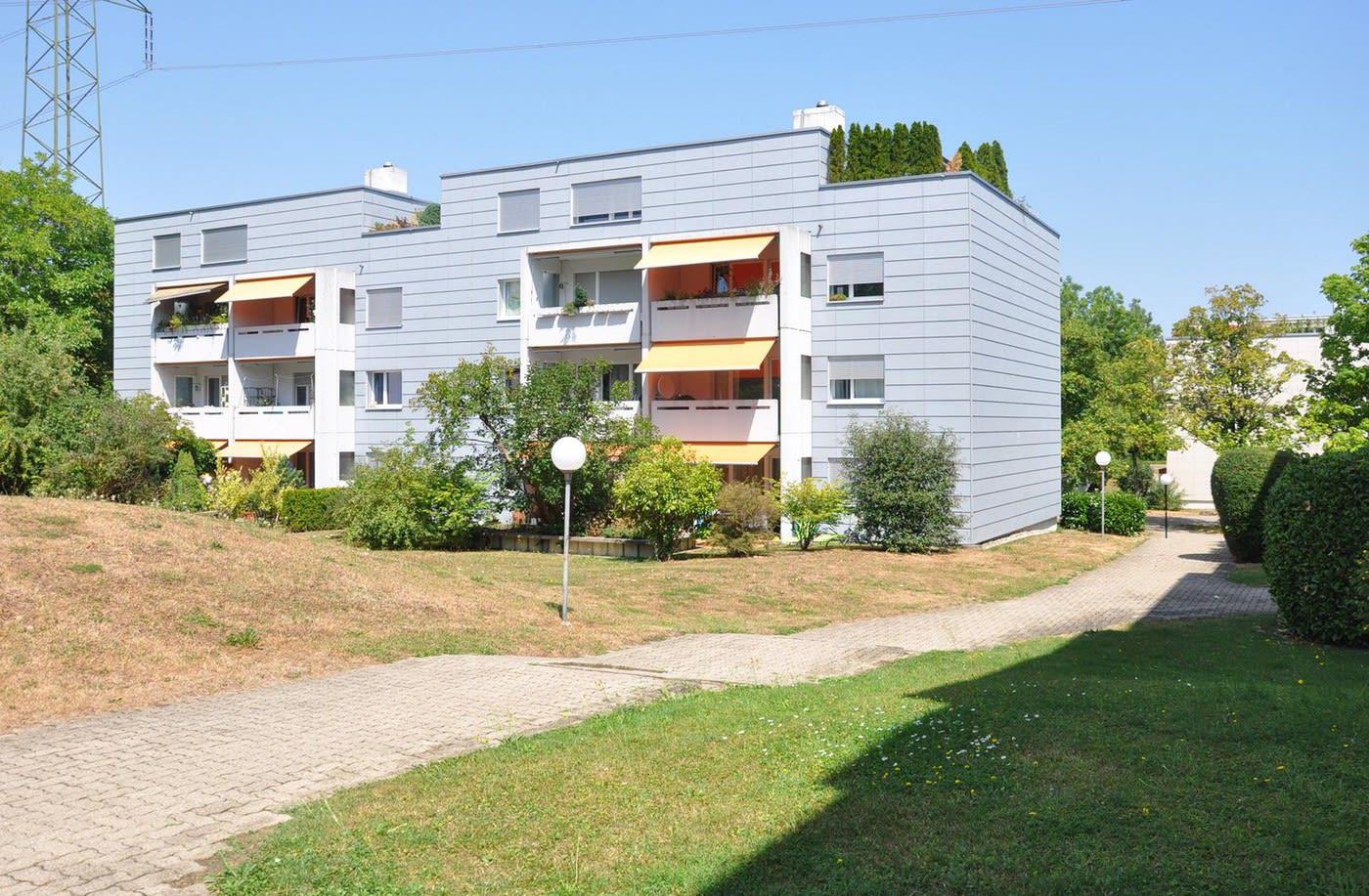 Bodenacherstrasse 8