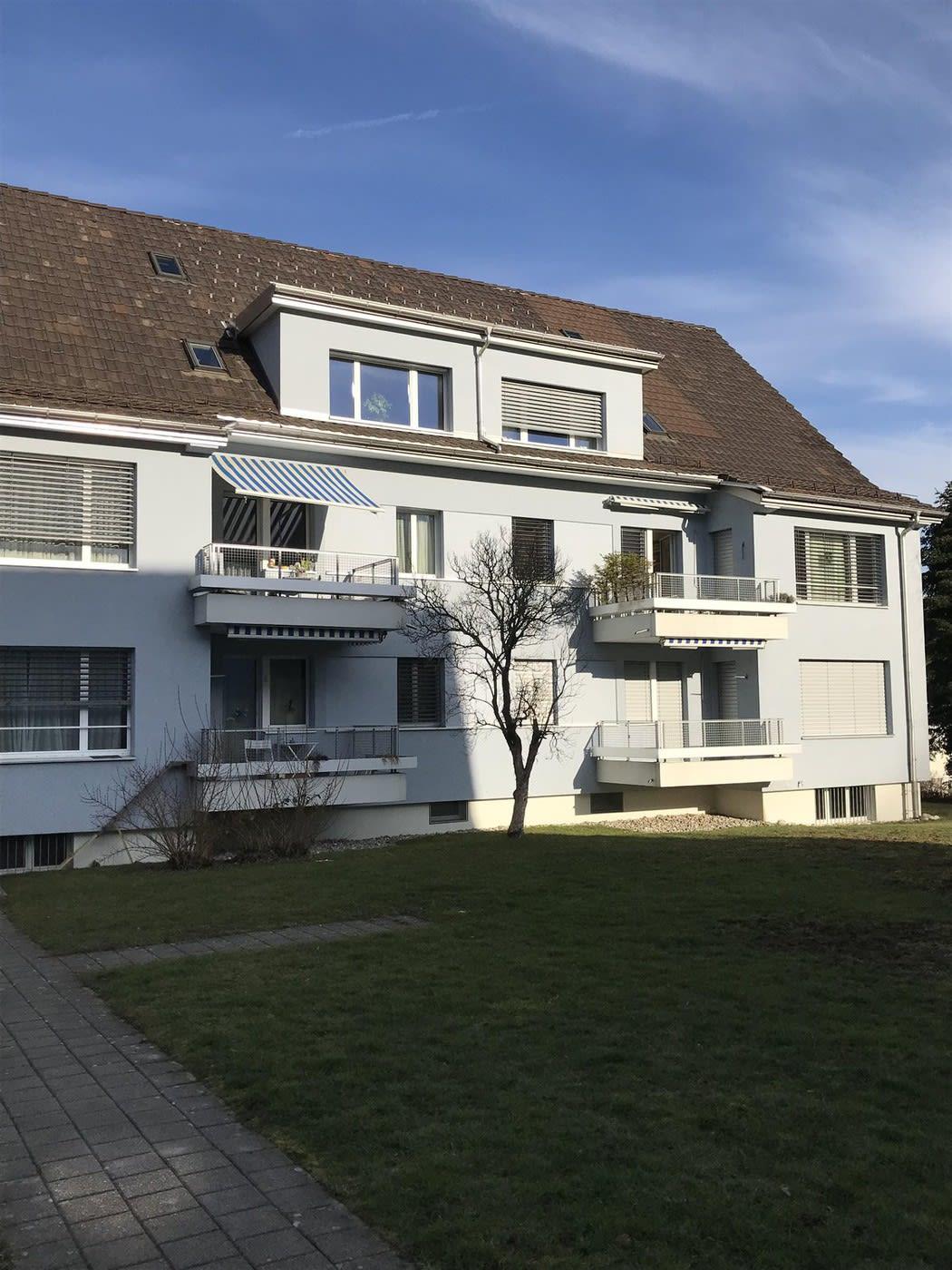 Bächelacherstrasse 5