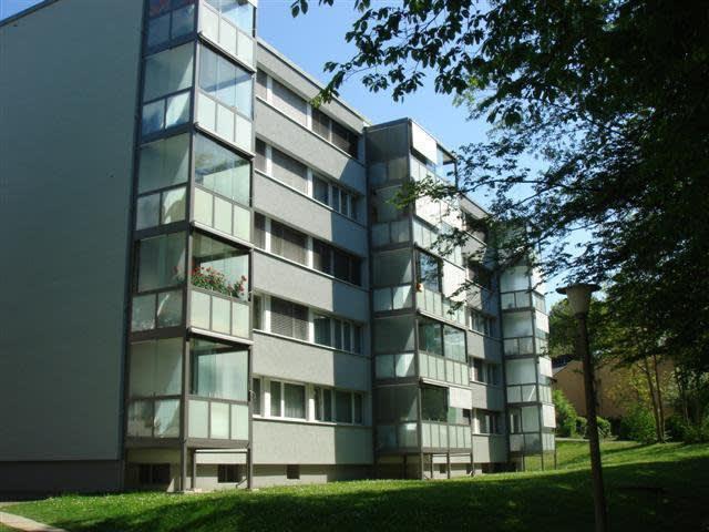Hofackerstrasse 18