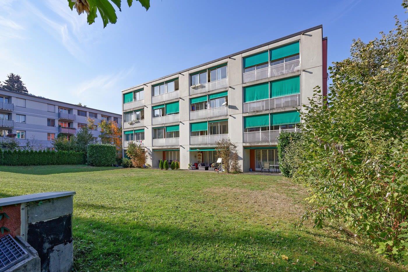 Einsiedlerstrasse 236