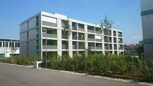 Delfterstrasse 11a