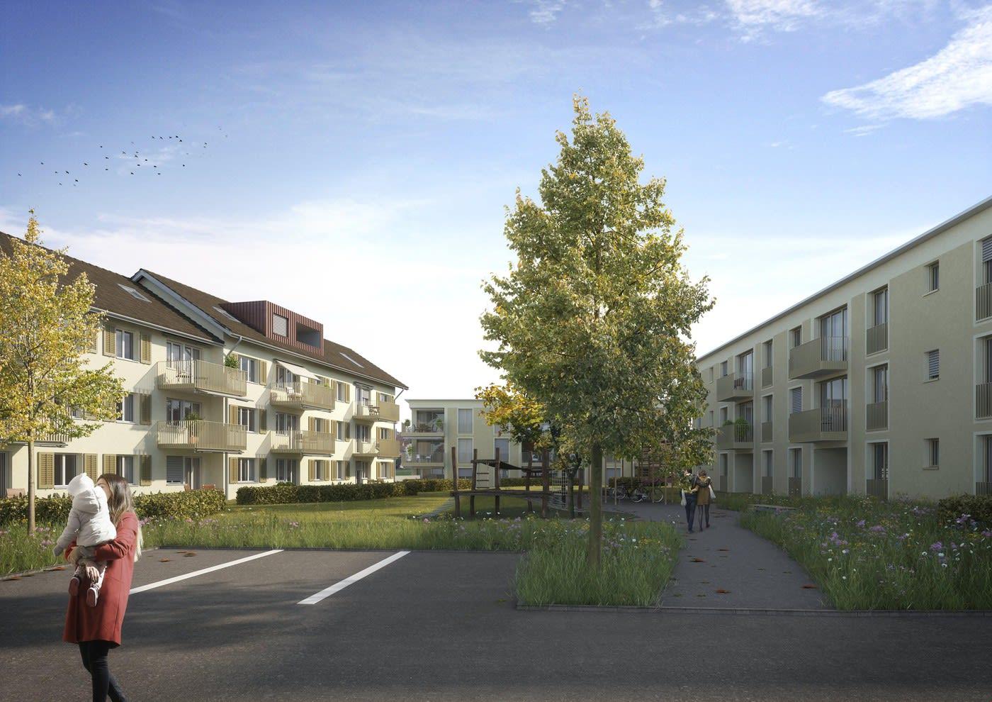 Nussbaumweg 1