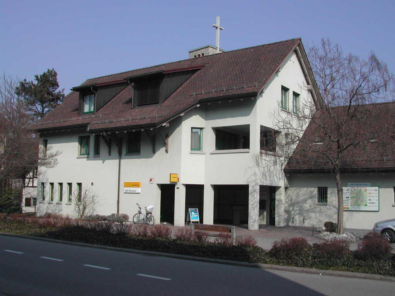 Löwenhofstrasse 8