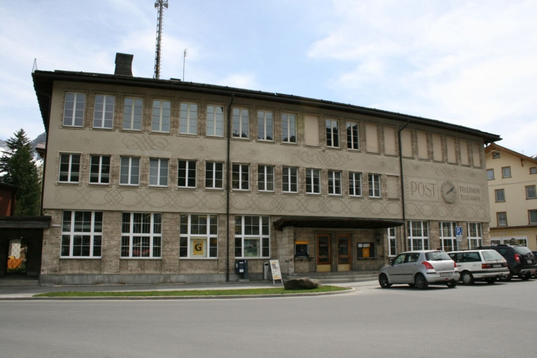 Poststrasse 51