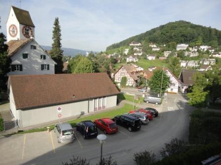 Kirchstrasse 1