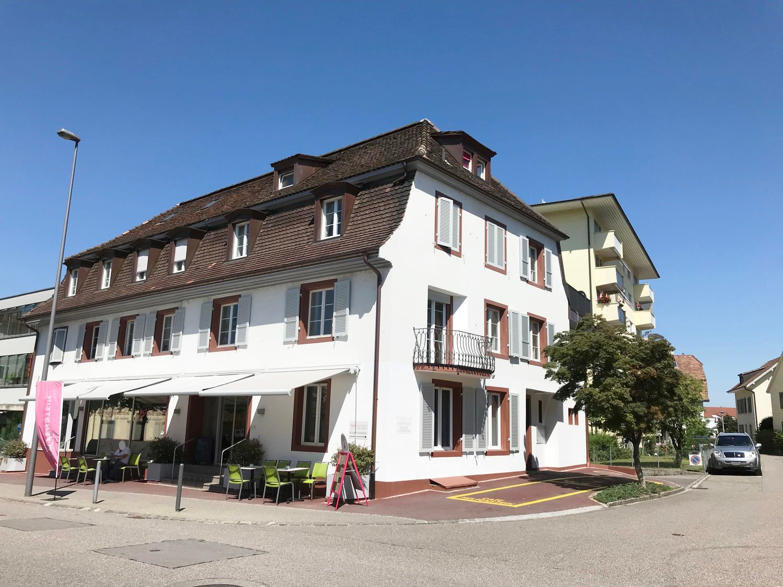 Amthausstrasse 16