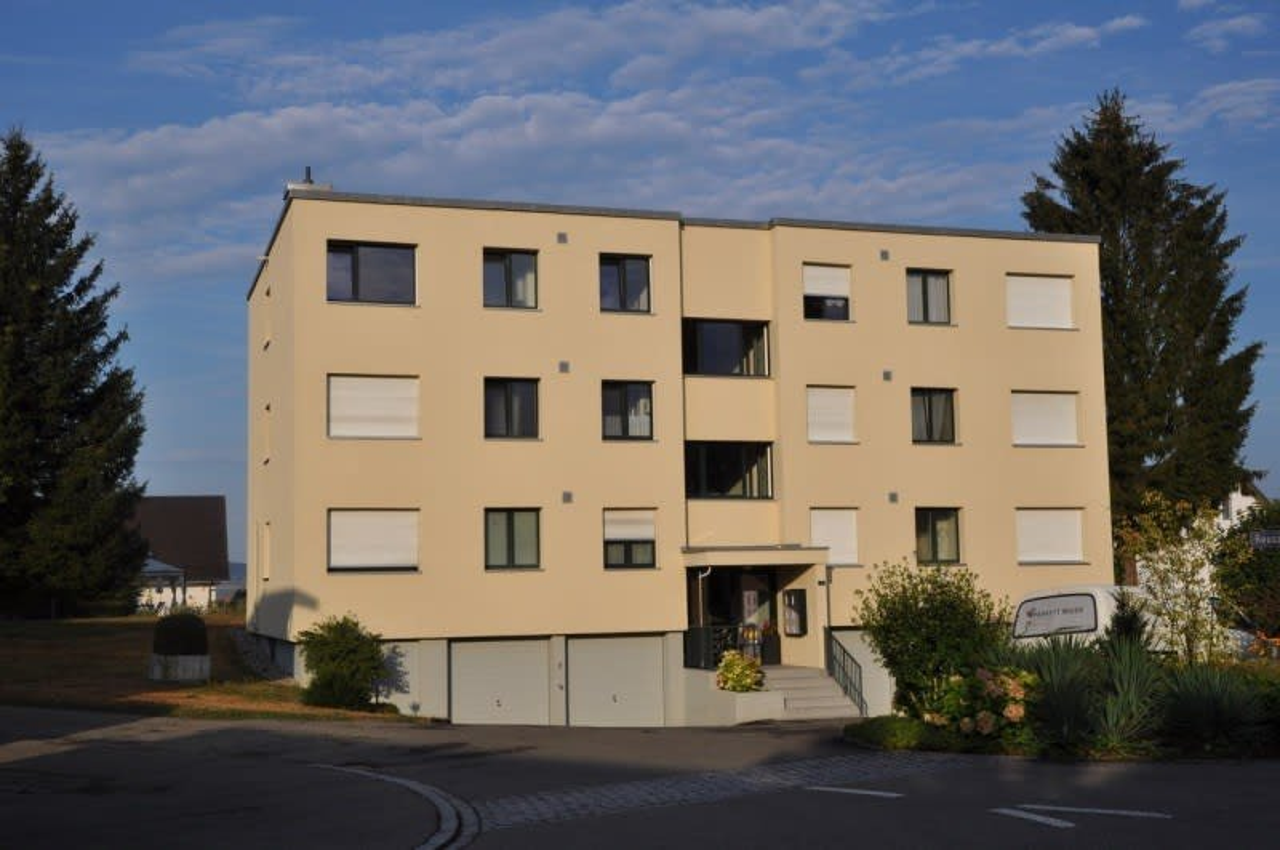 Reussblickstrasse 2