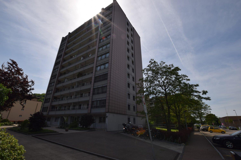 St. Jakobstrasse 65