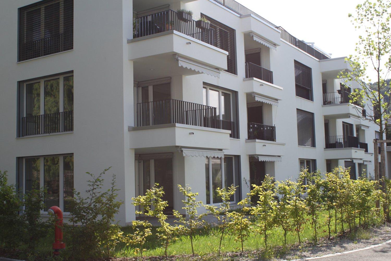 Rhypark 3, (Baslerstrasse)