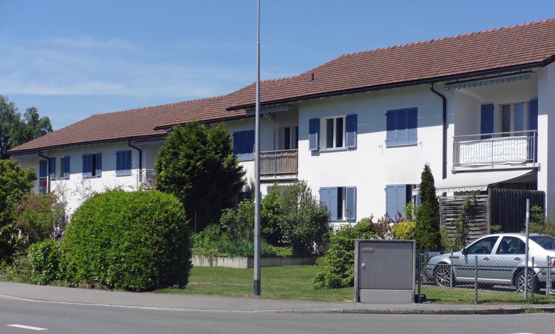 Steinfeldstrasse 22