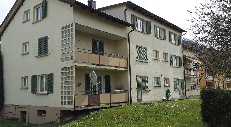 Schulhausstrasse 16