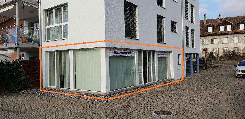 Bahnhofstrasse 5A