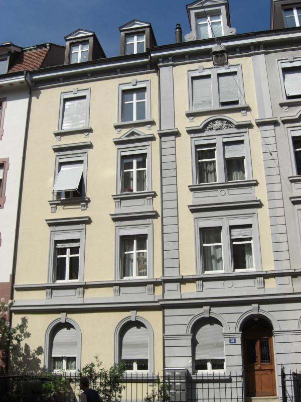 Blauensteinerstrasse 31