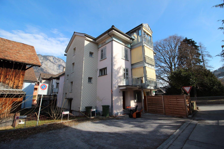 Bergstrasse 16