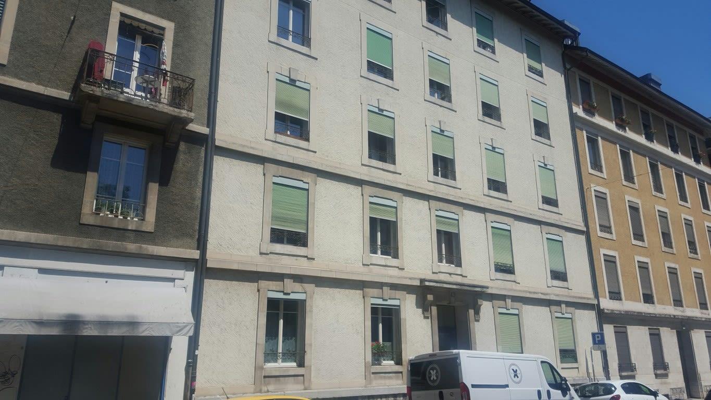 Rue Simon-Durand 15